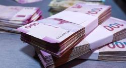 Azərbaycanın valyuta ehtiyatları 52 milyard dolları keçdi