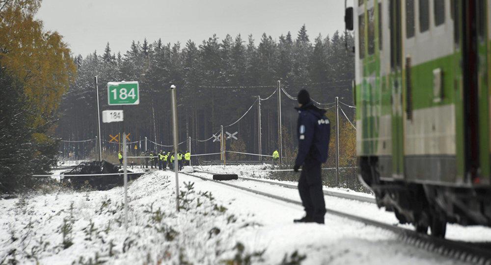 Fransada qatar avtobusla toqquşdu: 4 ölü -