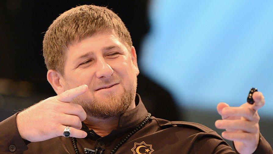 Kadırov: Makron terrorizmin lideridir