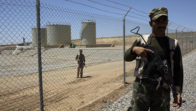 Курды захватили последний анклав террористов ИГ в Сирии