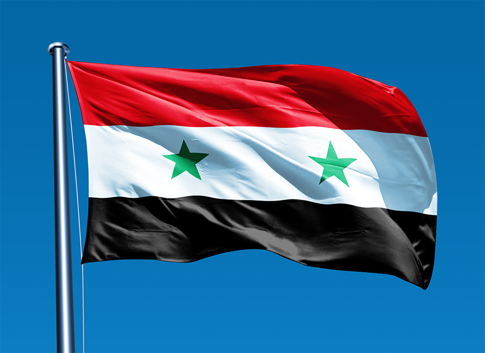 US senator calls YPG Syrian wing of PKK