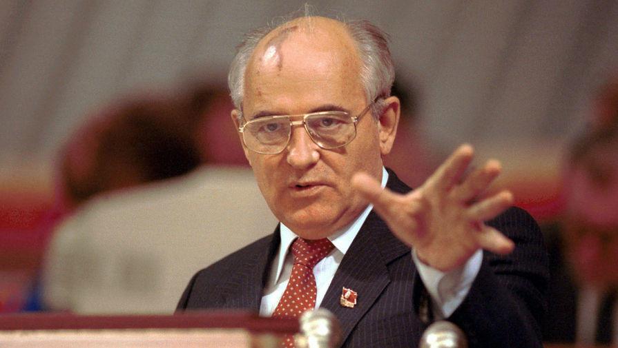 Qorbaçov SSRİ-ni qorumağa çalışdı, amma... - Stankeviç