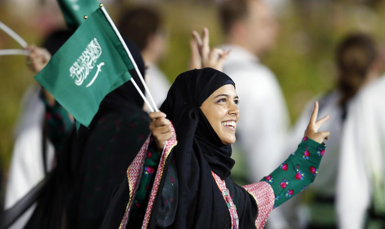 Эр-Рияд разрешил женщинам открывать бизнес