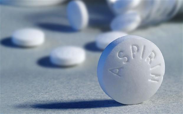 Ученые доказали пользу аспирина
