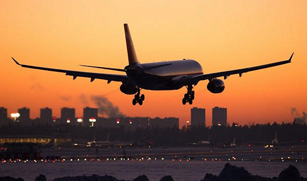 Китаю запретили летать в США