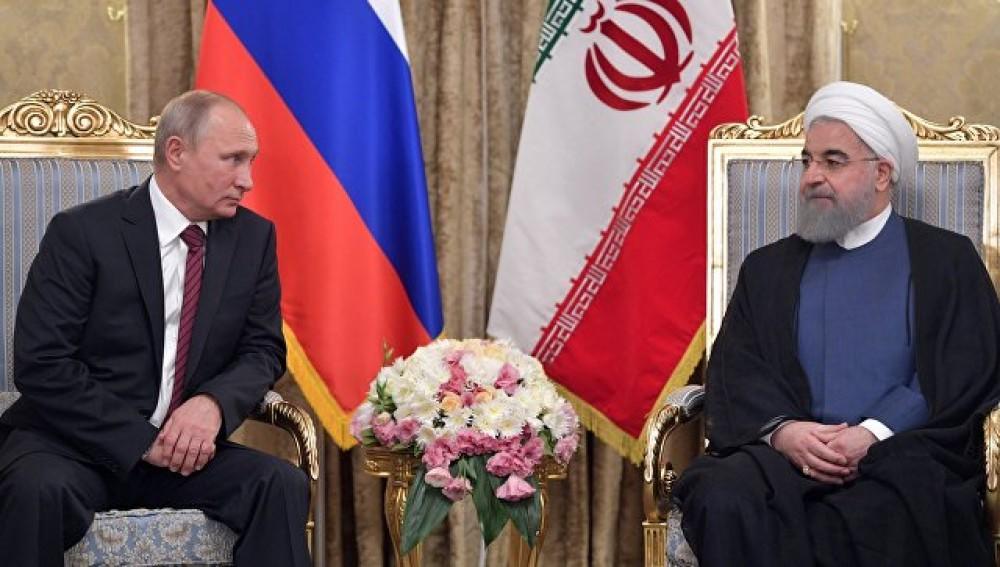 Özü çətinlik çəkən Rusiya İrana 5 milyardı niyə verdi?