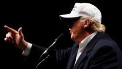 Трамп сравнил иммигрантов с мусором