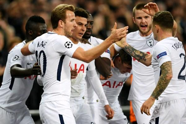 Football: Tottenham employee contracts coronavirus