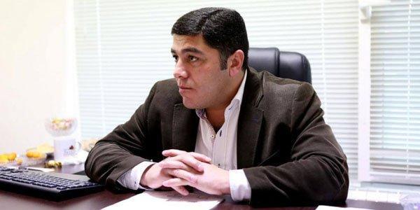 Yeni kanal: Eldəniz Vəliyev redaktor oldu