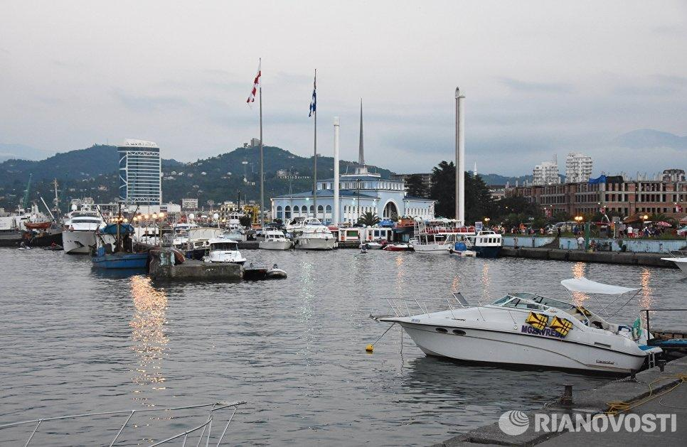 Gürcüstanın turizm sektoru boğulur: 4.5 milyard borc...