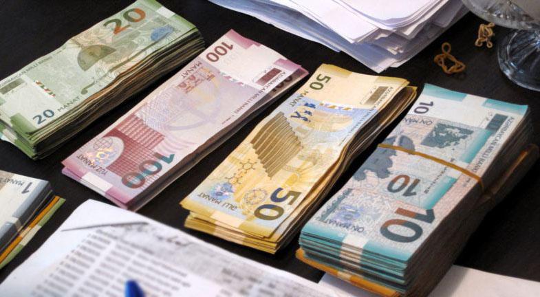 В Азербайджан сократились денежные переводы