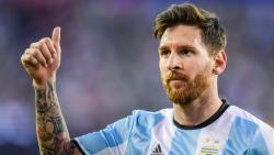 Messi son məşqə qatılmadı: Səbəb açıqlanmır