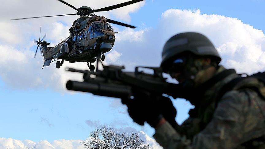Türk ordusu hazırdır: bu, baş tutarsa, xətt dağılacaq