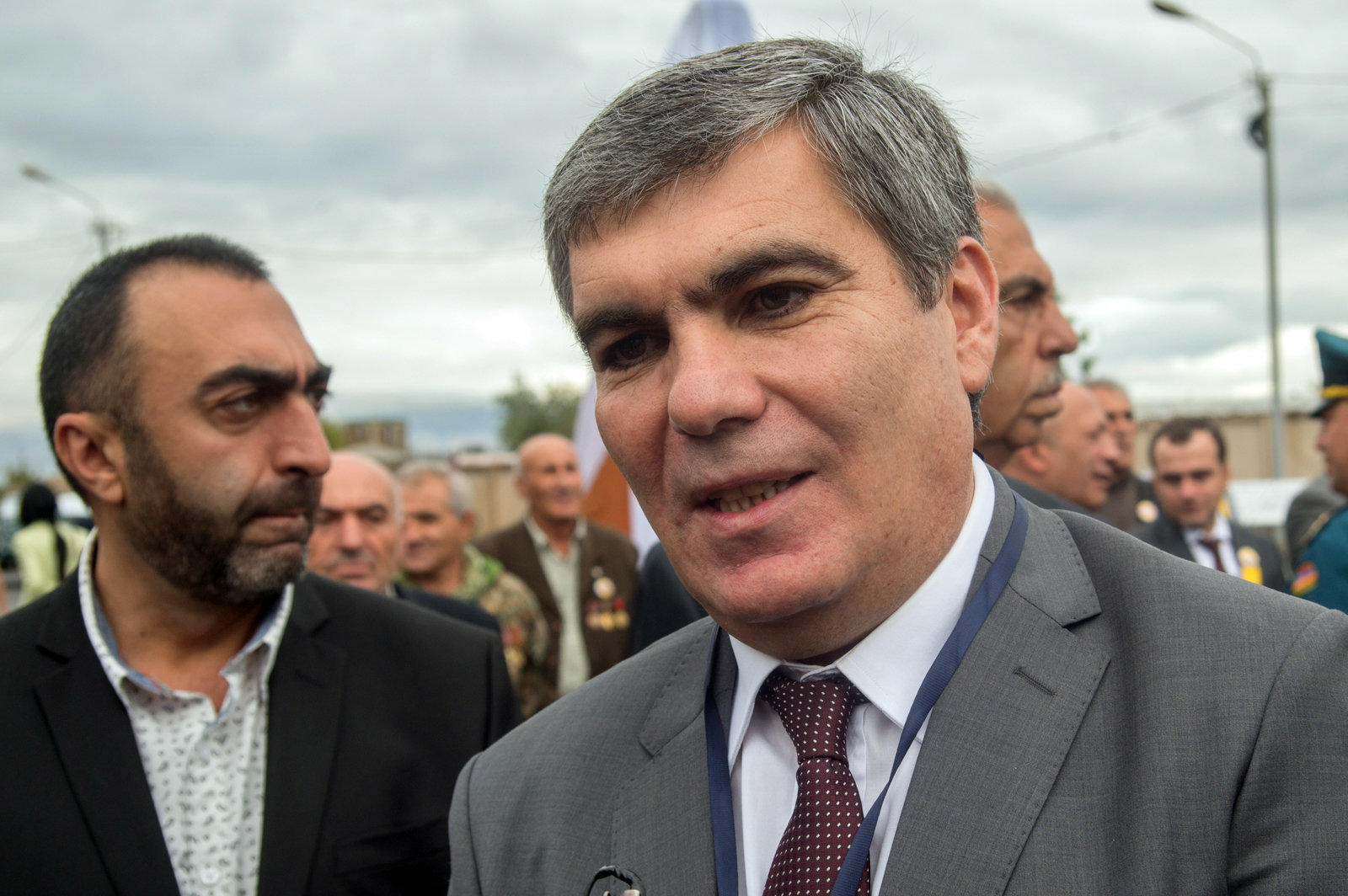 Армяне угрожают России потерей Краснодара