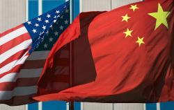 Çin ABŞ-la ticarət danışıqlarından imtina etdi