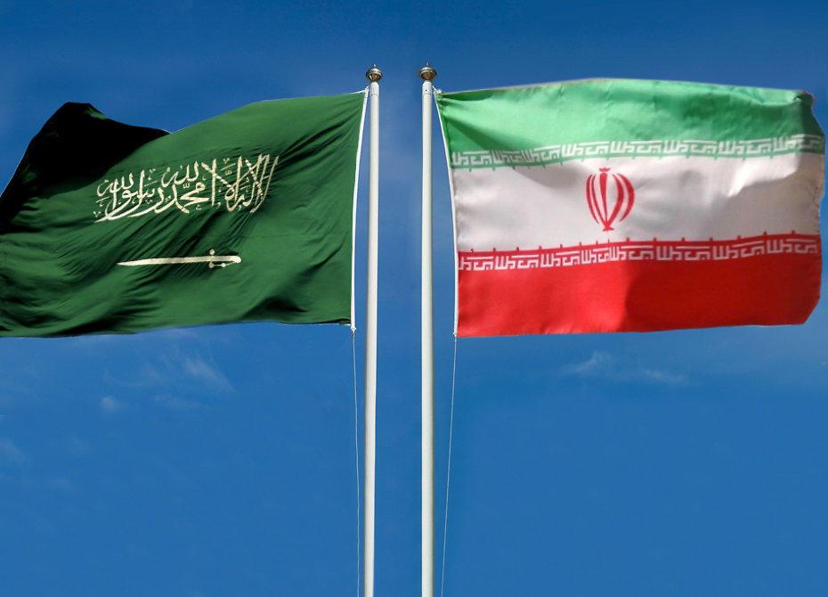 İranın budəfəki hədəfi hansı ərəb ölkəsidir?