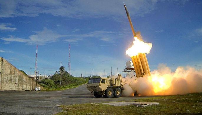 Suriyadan İsrailə 3 raket atıldı