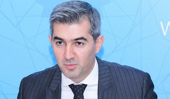 Millət vəkili AŞPA-da məruzəçi təyin edildi