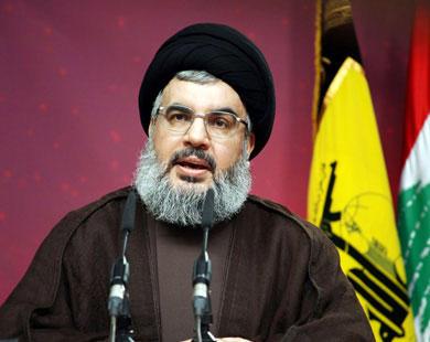 Did Hezbollah missiles explode in Beirut? - Nasrallah