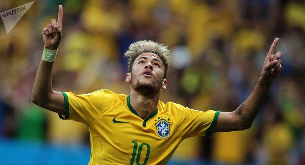 Neymar finally speaks out over diving claims