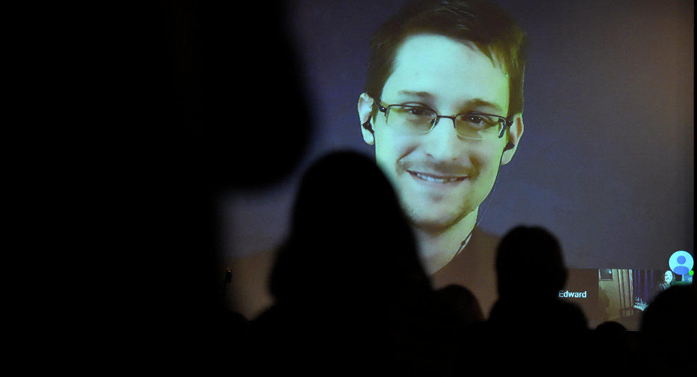 Snowden to appear on US TV