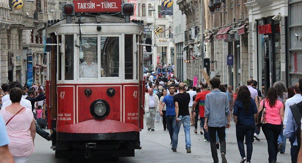 Открытие нового аэропорта в Стамбуле: плюсы