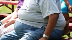 Britain is most obese country in Western Europe
