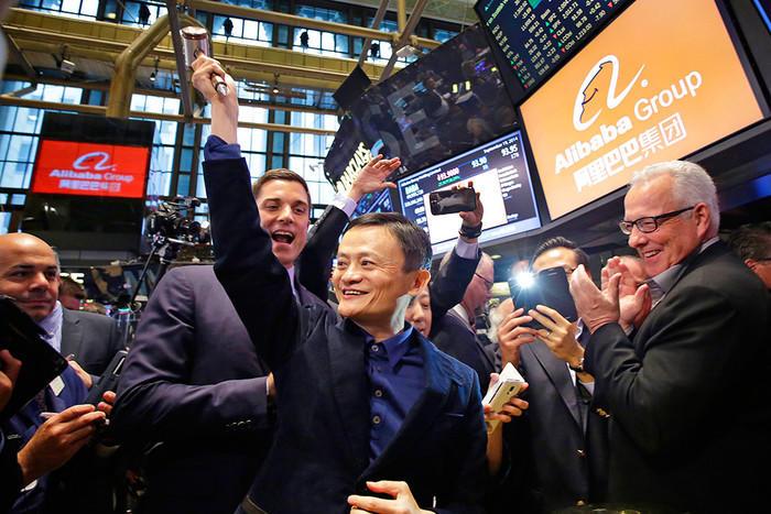 Alibaba postpones up to $15 billion Hong Kong listing