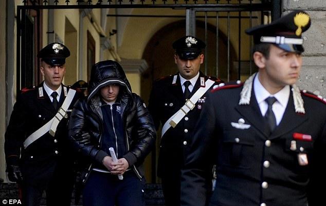 Ermənistanın mafioz konsulu barəsində - Qərar