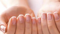 """По ногтям можно """"прочитать"""" болезни"""