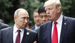 ترامپ-پوتین گؤروشونون تاریخی اهمیتی... – شرح