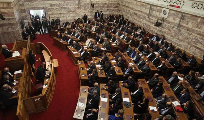 Yunan lider islamı təhqir etdi, türk parlamentari isə...