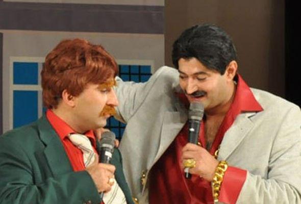 """""""Bu şəhərdə"""" """"Şabaş""""a başladı: Yeni komediya..."""