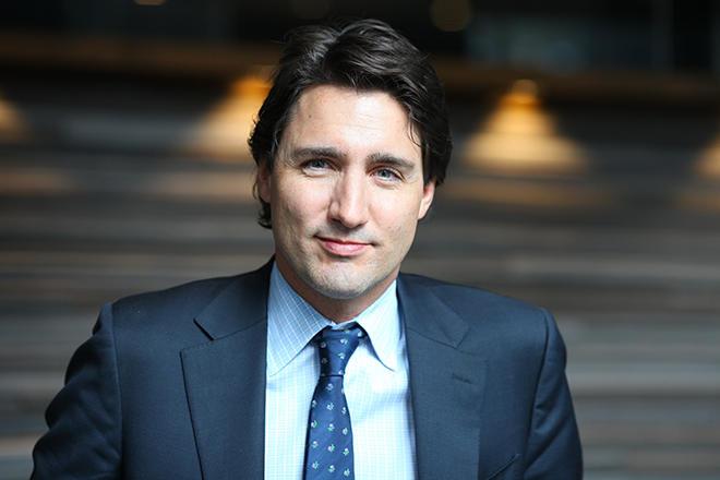 Kanadalı nazir oynadı, hind xalqı etiraz etdi - Video