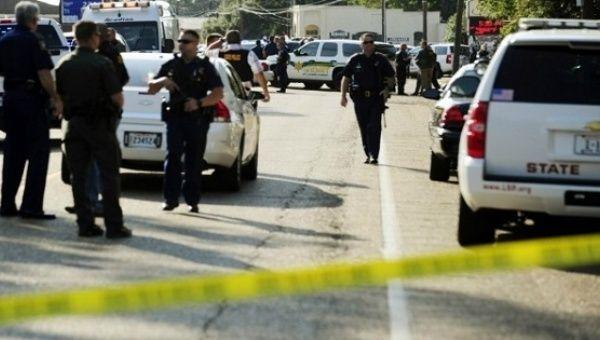 Kaliforniyada atışma: 5 nəfər yaralandı