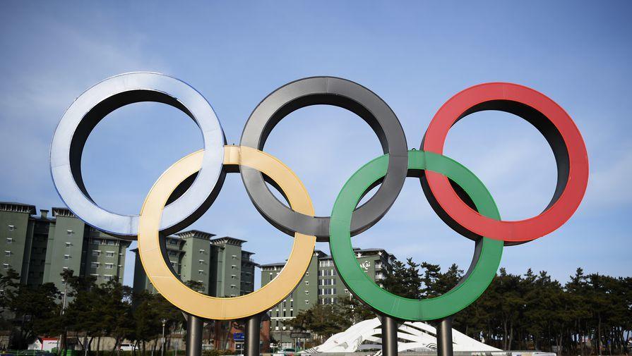 Путин замахнулся на летнюю Олимпиаду
