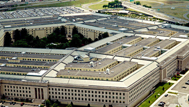 Пентагон заподозрил Китай в отработке ударов по США