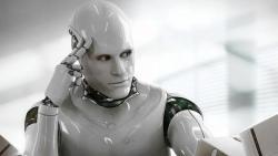 Killer AI robots - Video