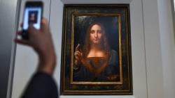 В США продали самую дорогую картину в мире