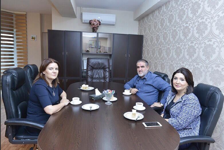 """""""Reket""""lərlə mübarizə: Media kapitanları danışdı - Video"""