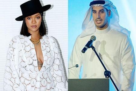 Rihanna Həsənə ərə gedir