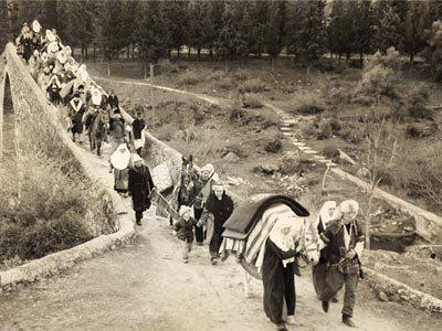 Atam dövlət malını mənimsədiyi üçün sürgün edildi