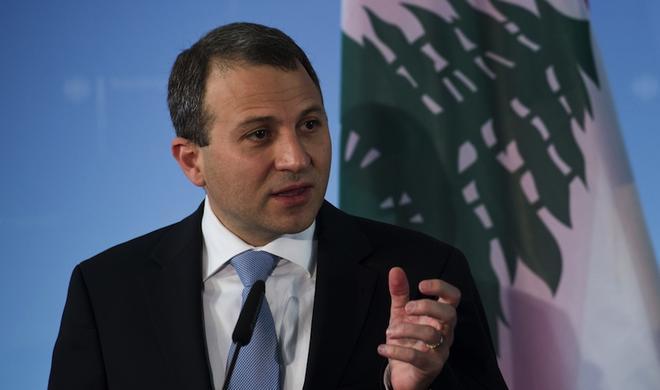 Lebanese FM warns Israel against war, says Beirut wins