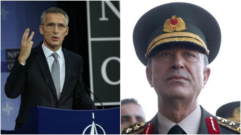 Скандал на учениях НАТО мог быть провокацией FETÖ