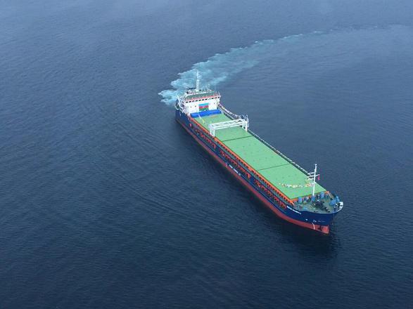 Азербайджан расширил флот в международных водах