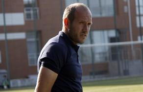 """""""Qarabağ""""la oyuna hazır deyildik - Samir Abbasov"""