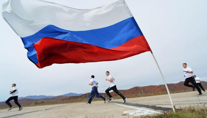Из российской армии уволят толстяков