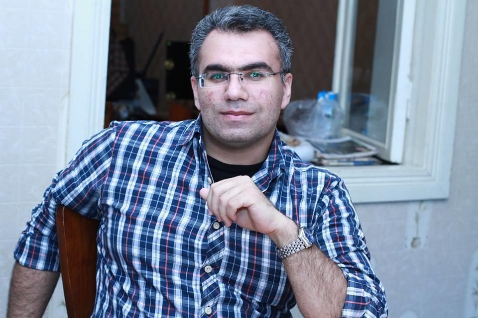 """""""Nə haqla MƏN-im dinimə dil uzadırsan?!"""" – Vüsal Məmmədov"""
