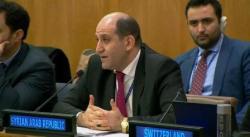 Syria, S Ossetia sign agreement establishing  relations