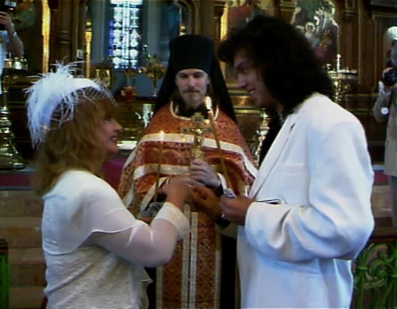 Бес попутал - Пугачева о венчании с Киркоровым - Фото